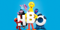 Sesame Street episodes on HBO