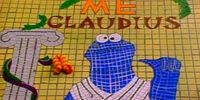 I, Claudius