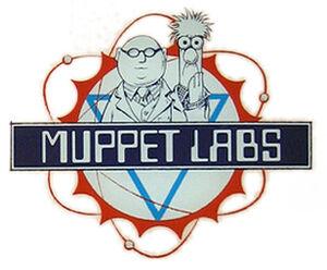 MuppetLabsLogo