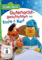Sesamstrasse - Gutenachtgeschichten mit Ernie & Bert