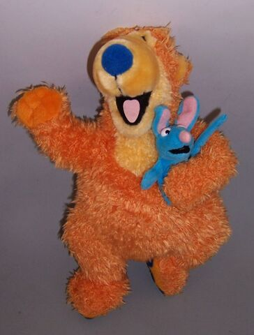 File:Bear in the big blue house - applause - small plush bear 32909 1.jpg