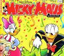 Micky Maus Magazin