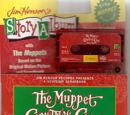 The Muppet Christmas Carol (Story Album)