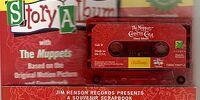 The Muppet Christmas Carol (Story Album)