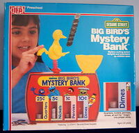 Idealmysterybank
