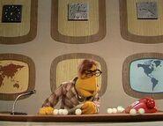 Muppet News Flash