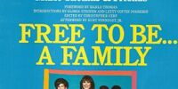 Free to Be... a Family (book)