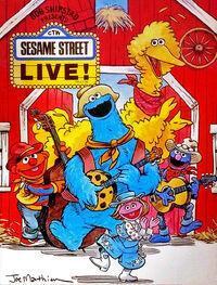 Sesame Jamboree
