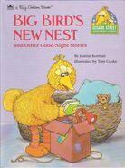 Big Bird's New Nest