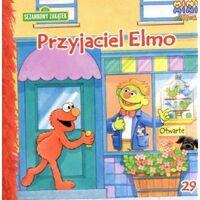 Przyjaciel Elmo