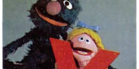Just Because (Grover)