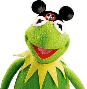Kermit-mickey