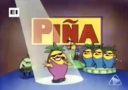 PinaPineapple