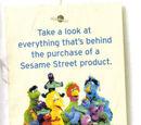 Sesame Workshop Booklet