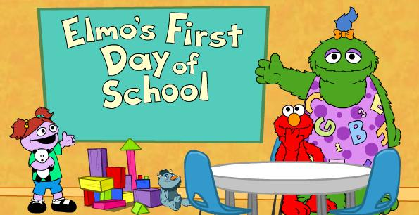 File:Elmo's First Day of School.JPG