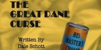 Episode 206: The Great Dane Curse