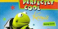 Perfectly Cool Kermit