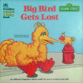 BigBirdGetsLost1978