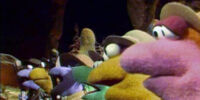 Cave Fraggles