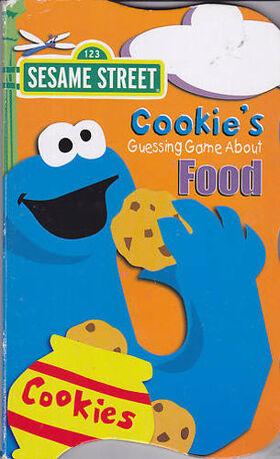 CookiesGuessingGameFood