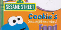 Cookie's Guessing Game About Food