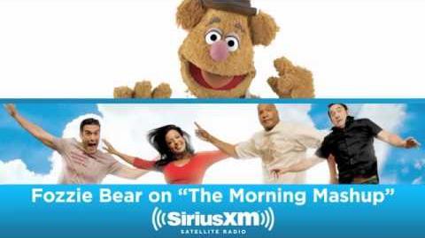 The SiriusXM Hits 1 Morning Mash Up
