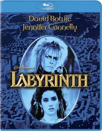 Bluray-labyrinth