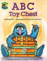 ABC Toy Chest