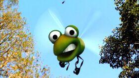 Horacedfly