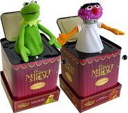 Sababa 2003 muppet jacks