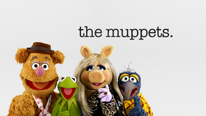 The Muppets 2015 ABC