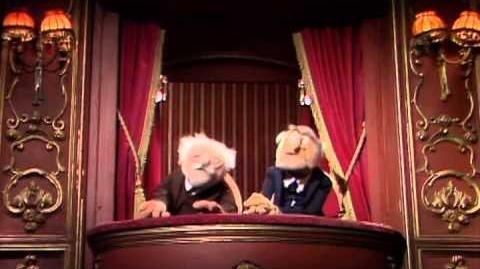 Whistling Muppets