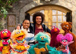 Armando-Muppets