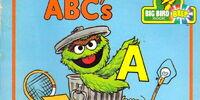 Big Bird Beep Books