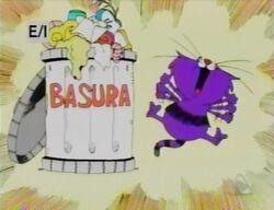 GatoBasura