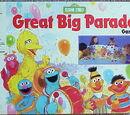 Great Big Parade Game