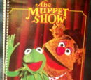 Muppet notebooks (Stuart Hall)