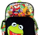 Muppet backpacks (Pack Pact)