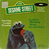 CookiesRhymingSongUpDown