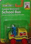 2005 school bus