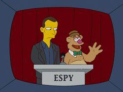 Simpsons.fozzie