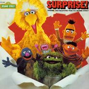 Surprise! (album)