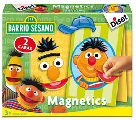 Barrio sesamo magnetics 1