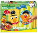 Barrio Sésamo Magnetics