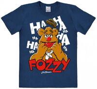 Logoshirt fozzie shirt 2