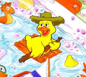 Duckleberryswim