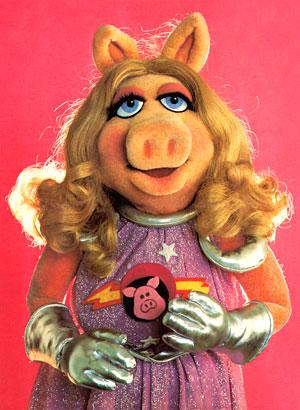 Miss Piggy | Muppet Wiki | Fandom powered by Wikia