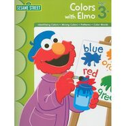 Colorswithelmoworkbook