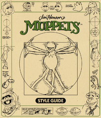 Muppet Style Guide