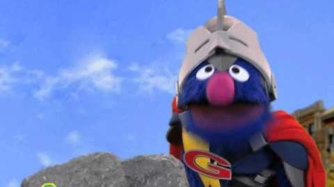 Super Grover 2.0 - Questioning